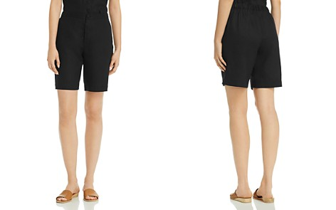 FRAME Relaxed Bermuda Shorts - Bloomingdale's_2