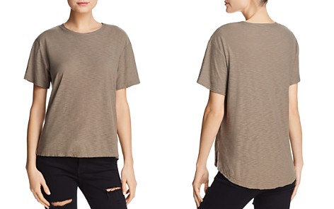 Michelle by Comune High/Low Tee - Bloomingdale's_2
