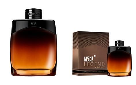 Montblanc Legend Night Eau de Parfum 3.3 oz. - Bloomingdale's_2