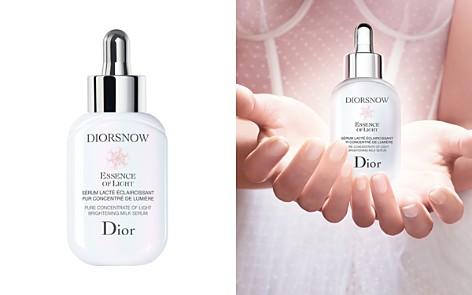 Dior Diorsnow Essence of Light Brightening Milk Serum - Bloomingdale's_2