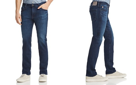 AG Everett Slim Fit Jeans in Cross Creek - Bloomingdale's_2