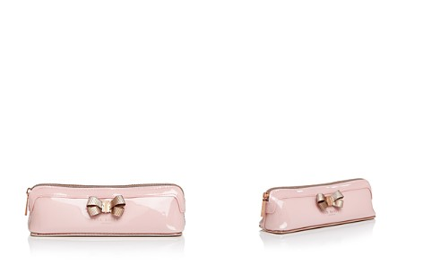 Ted Baker Lora Bow Pencil Case - Bloomingdale's_2