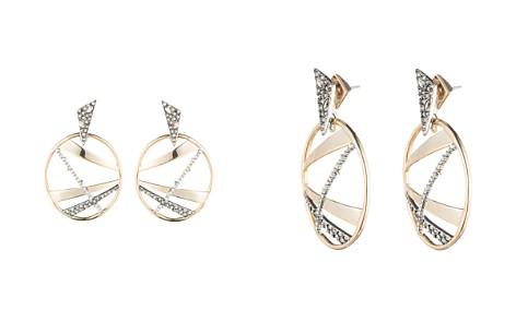 Alexis Bittar Crystal Embellished Dangling Drop Earrings - Bloomingdale's_2
