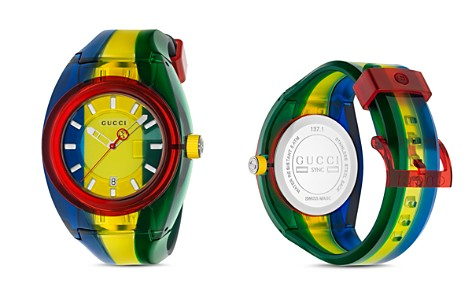 Gucci Sync Watch, 46mm - Bloomingdale's_2