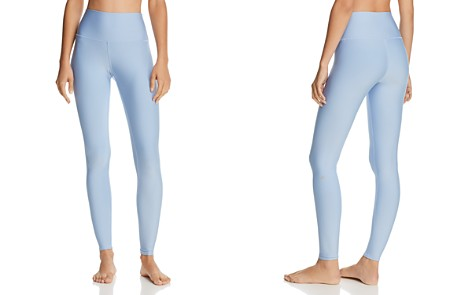 Alo Yoga High-Waist Tech Lift Airbrush Leggings - Bloomingdale's_2