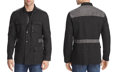 John Varvatos Collection Field Jacket - Bloomingdale's_2