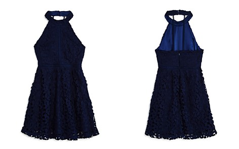 Bardot Junior Girls' Gemma Lace Dress - Big Kid - Bloomingdale's_2