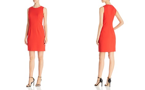 Elie Tahari Tera Sheath Dress - Bloomingdale's_2