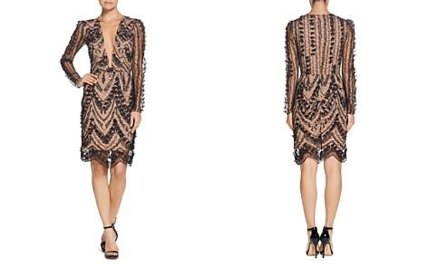 Dress the Population Jamie Embellished Dress - Bloomingdale's_2
