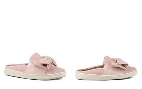 UGG® Women's Luci Nubuck Leather Slip-On Sneakers - Bloomingdale's_2