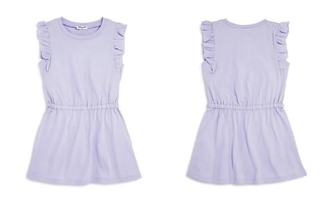 Splendid Girls' Flutter-Sleeve Shirt Dress - Little Kid - Bloomingdale's_2