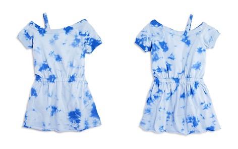Splendid Girls' Tie-Dye Asymmetrical Dress - Little Kid - Bloomingdale's_2