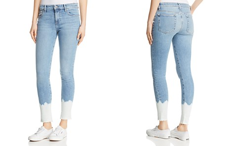 Joe's Jeans The Vintage Icon Skinny Jeans in Sigourney - Bloomingdale's_2