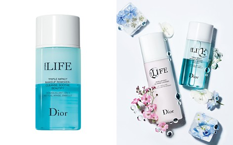 Dior Hydra Life Triple Impact Makeup Remover - Bloomingdale's_2
