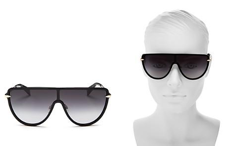 rag & bone Women's Shield Sunglasses, 139mm - Bloomingdale's_2