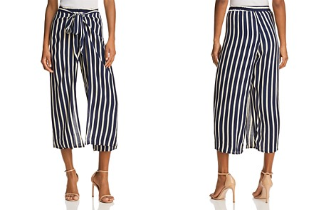Faithfull the Brand Sand Island Striped Pants - Bloomingdale's_2