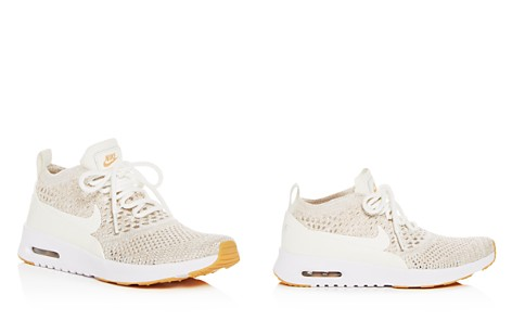 Nike Women's Air Max Thea Ultra FlyKnit Lace Up Sneakers - Bloomingdale's_2