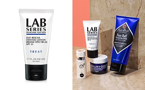 Lab Series Skincare for Men Day Rescue Defense Lotion Broad Spectrum SPF 35 - Bloomingdale's_2