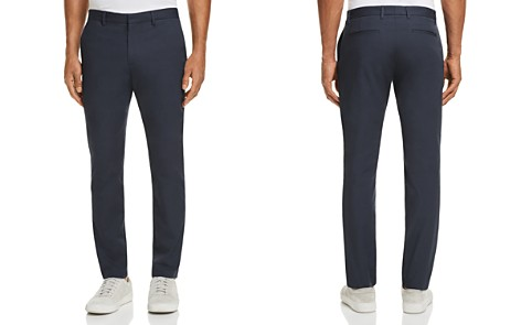 Theory Zaine Slim Fit Chinos - 100% Exclusive - Bloomingdale's_2