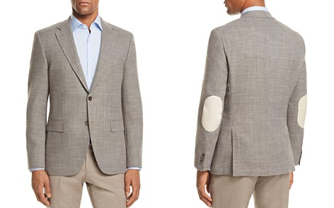 BOSS Jestor Regular Fit Basketweave Sport Coat - Bloomingdale's_2