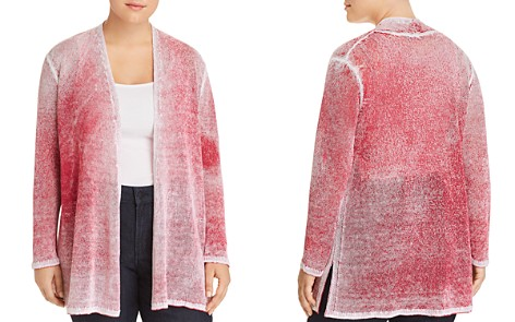NIC and ZOE Plus Poolside Open Cardigan - 100% Exclusive - Bloomingdale's_2