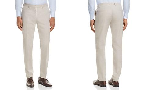 BOSS Solid Slim Fit Dress Pants - Bloomingdale's_2
