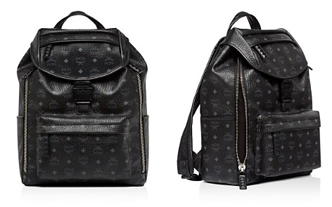 MCM Killian Visetos Backpack - Bloomingdale's_2