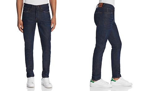 PRPS Goods & Co. Le Sabre Slim Fit Jeans in 6 Month Wash - Bloomingdale's_2