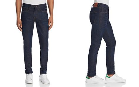 PRPS Goods & Co. Le Sabre Slim Fit Jeans in 6 Month Wash - Bloomingdale's_2