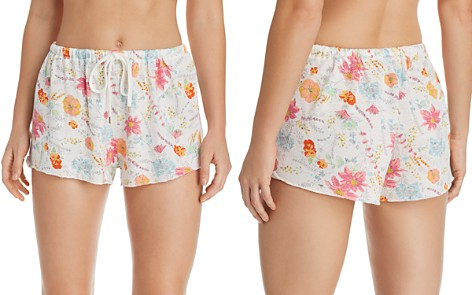 Honeydew Starlight French Terry Shorts - Bloomingdale's_2