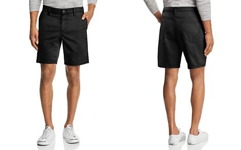 John Varvatos Star USA Regular Fit Chino Shorts - Bloomingdale's_2