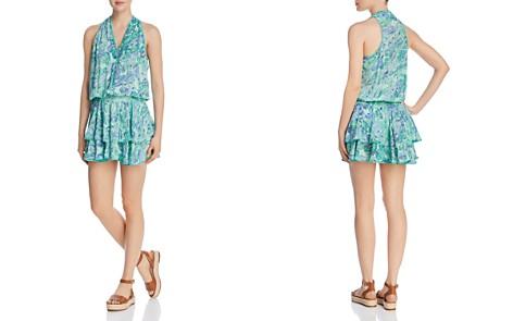 Poupette St. Barth Jolie Floral-Print Mini Dress - 100% Exclusive - Bloomingdale's_2