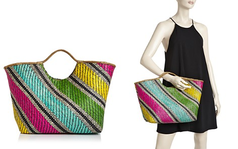 Banago Liliana Large Straw Tote - Bloomingdale's_2