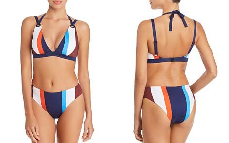 Mei L'ange Mila Grommet Strap Bikini Top & Bikini Bottom - Bloomingdale's_2
