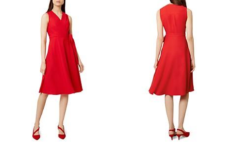 HOBBS LONDON Andie Wrap Dress - Bloomingdale's_2
