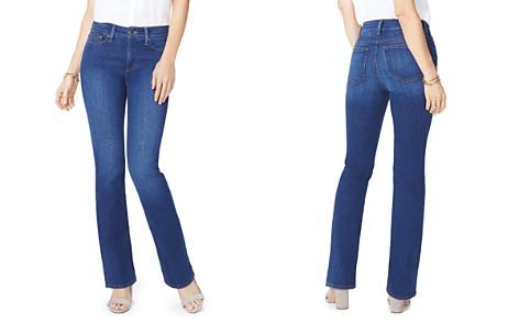 NYDJ Barbara Bootcut Jeans in Cooper - Bloomingdale's_2