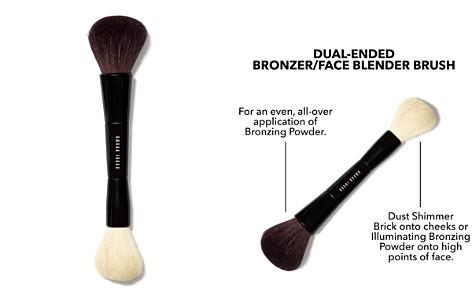 Bobbi Brown Dual-Ended Bronzer & Face Blender Brush - Bloomingdale's_2