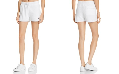 FILA Follie 2 Terry Shorts - Bloomingdale's_2