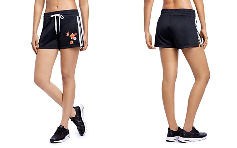 2(X)IST Retro Embroidered Shorts - Bloomingdale's_2