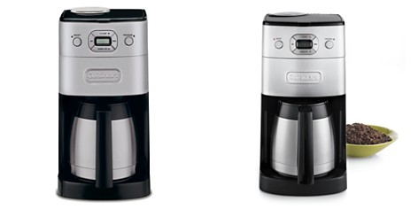 "Cuisinart ""Grind & Brew Thermal™"" 10-Cup Automatic Coffee Maker - Bloomingdale's_2"
