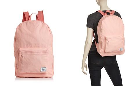 Herschel Supply Co. Daypack Denim Backpack - Bloomingdale's_2