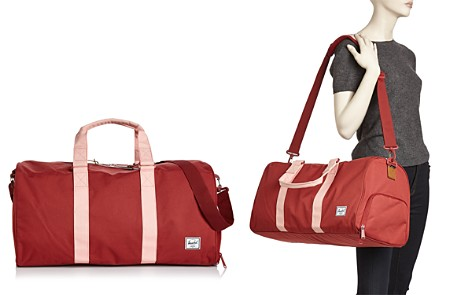 Herschel Supply Co. Novel Canvas Weekender - Bloomingdale's_2