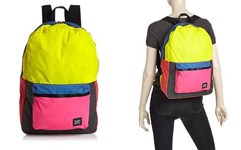 Herschel Supply Co. Daypack Color-Block Backpack - Bloomingdale's_2