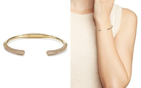 Nadri Dappled Bottom Hinge Bracelet - Bloomingdale's_2