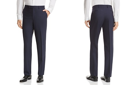 Michael Kors Neat Classic Fit Suit Pants - 100% Exclusive - Bloomingdale's_2