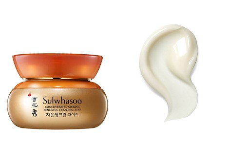 Sulwhasoo Concentrated Ginseng Renewing Cream Light - Bloomingdale's_2