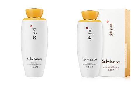 Sulwhasoo Essential Balancing Emulsion - Bloomingdale's_2