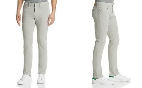Joe's Jeans Kinetic Bi-Stretch Slim Fit Jeans in Gray - Bloomingdale's_2