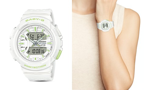 Casio Baby-G Watch, 42.6mm - Bloomingdale's_2