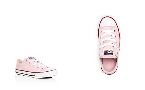 Converse Girls' Chuck Taylor All Star Madison Lace Up Sneakers - Toddler, Little Kid, Big Kid - Bloomingdale's_2